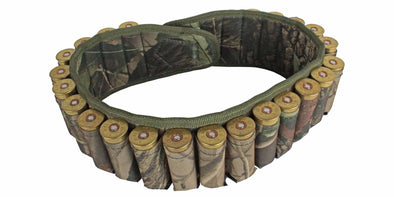 Podium Camo Cartridge Belt