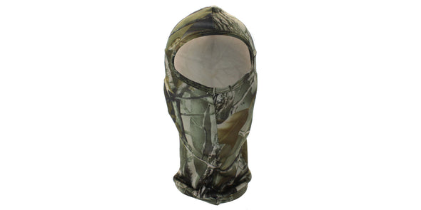 Podium Camo Face Mask