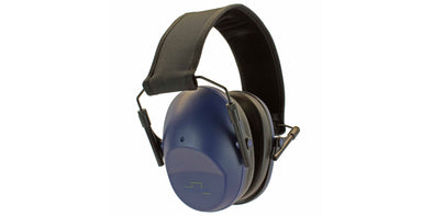 Podium Ear Muffs - Blue