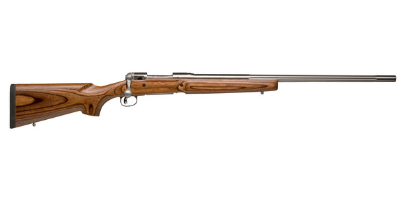 Savage 12 Varmint Low Profile