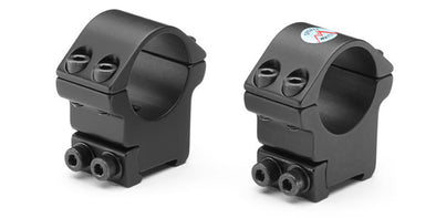 "Sportsmatch 15mm Tikka Mounts - 1"" Medium"