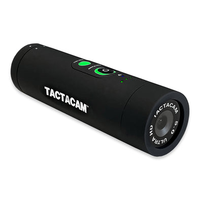 Tactacam 5.0 Ultra HD Sporting Camera