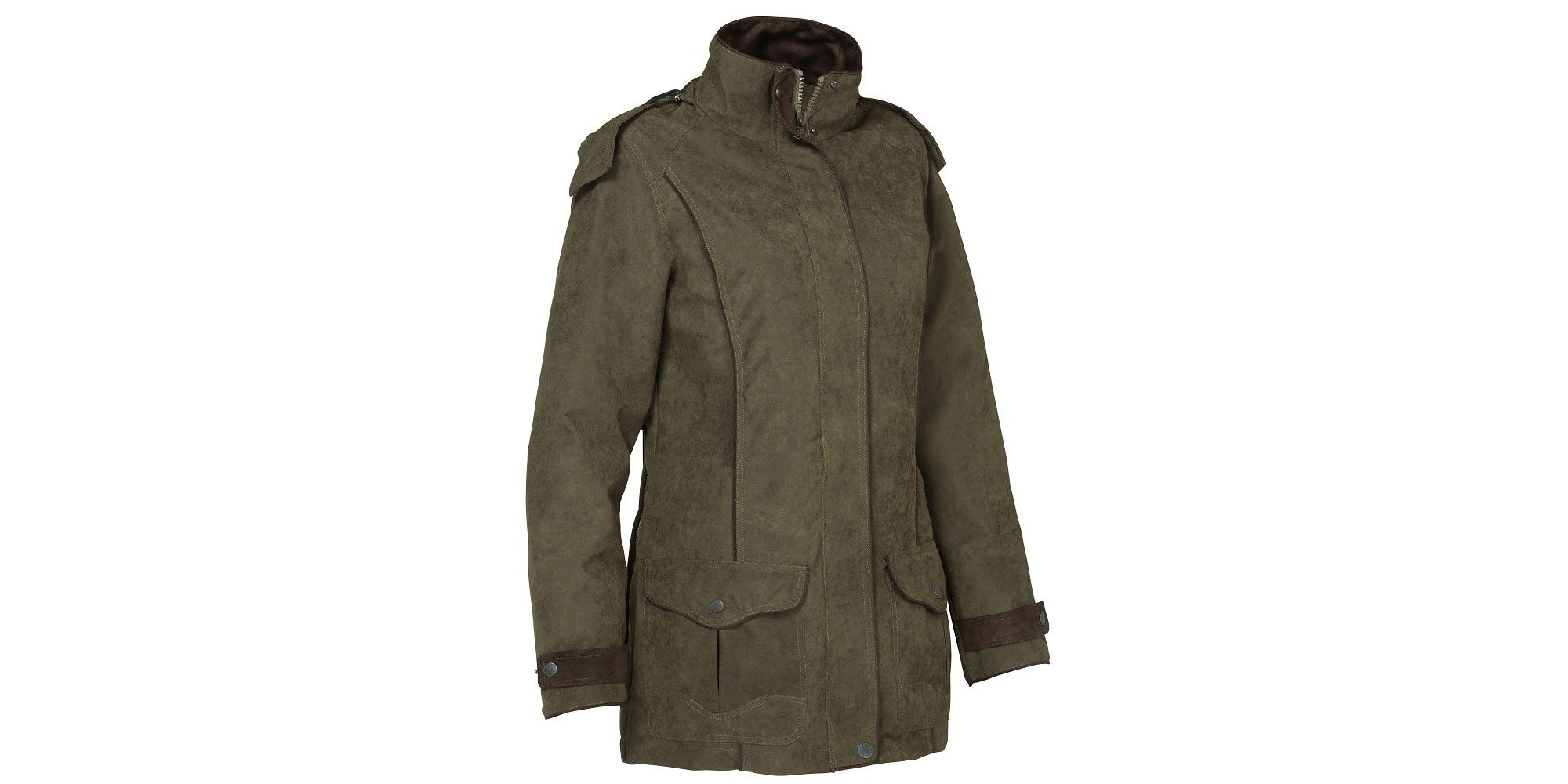 f1558e6f80a51 Verney Carron Perdrix Ladies Hunting Jacket – Ardee Sports Company