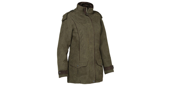 Verney Carron Perdrix Ladies Hunting Jacket