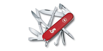 Victorinox Fisherman Swiss Army Knife