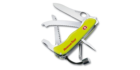 Victorinox Rescue Tool Swiss Army Knife