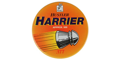Webley Harrier 177 Air Rifle Pellets