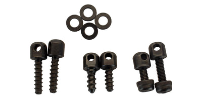 Selection of Wood Screws and Washers