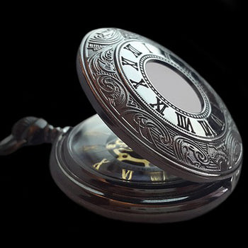 How One Clock Saved Countless Lives And Made Long Voyages Possible: The Marine Chronometer & The Longitude Problem