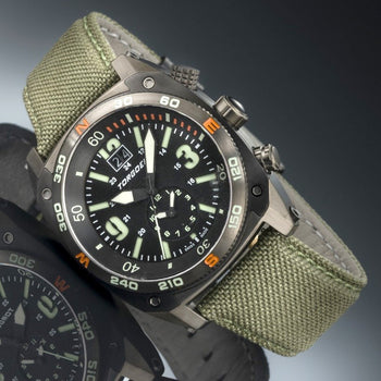 How To Choose A Tactical Watch: Must-Have Features & Purchasing Tips