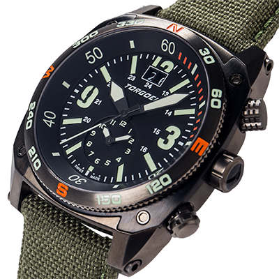 T7 Tactical watch