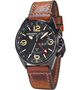 f51ceae5062 Torgoen - Pilot Watches