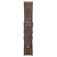 Brown Leather Strap - Torgoen