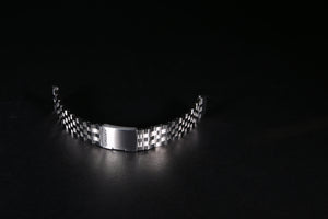 24mm Stainless Steel Bracelet - Torgoen