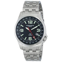 T05 GMT Black | 42mm - Metal
