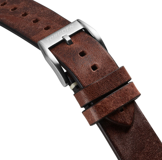 Vintage Leather Strap | 20mm