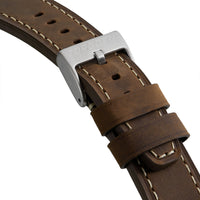 Brown Calf Strap | 24mm