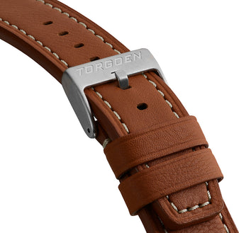 Camel Calf Strap | 24mm