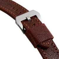 Tan Leather Strap | 24mm