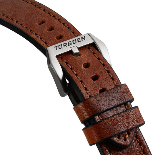 Vintage Leather Strap | 24mm