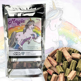 Magic Unicorn Treats