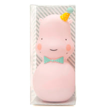 Hippo Nightlight (Pink)- Petit Monkey - Zigzag and Zebra