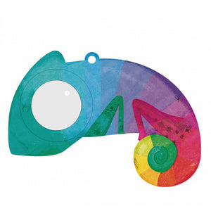 'My Big Eye' Magnifying Glass (Chameleon)-Londji