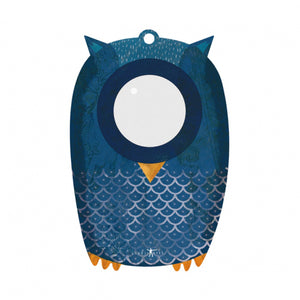 'My Big Eye' Magnifying Glass (Owl)-Londji