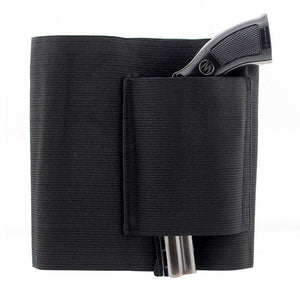 Focus Tactical Concealed Carry Waist Sleeve Holster
