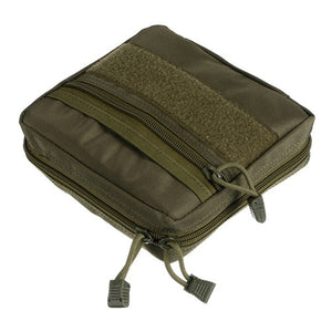 Military Style Medical Survival Gear Bag from Focus Tactical - Possible Use