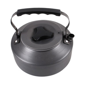 Focus Tactical Portable Aluminum 1.1L Water Kettle