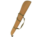 Firearm Protective Shoulder Carry Bag from Focus Tactical  - Tan