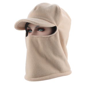 Focus Tactical Windproof Balaclava - Grey