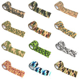 Camouflage Stretch Bandage - Various Colors