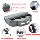 Electric Shock LED Rechargeable Flashlight - Features