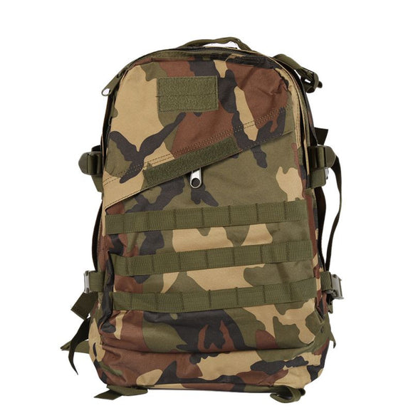 Focus Tactical Molle 3D Military Tactical Backpack - CL