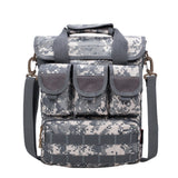 Casual Tactical Crossbody Shoulder Bag from Focus Tactical - ACU