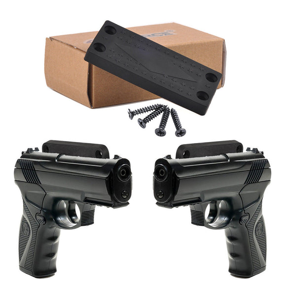 Magnetic Firearm Accessory Holder from Focus Tactical