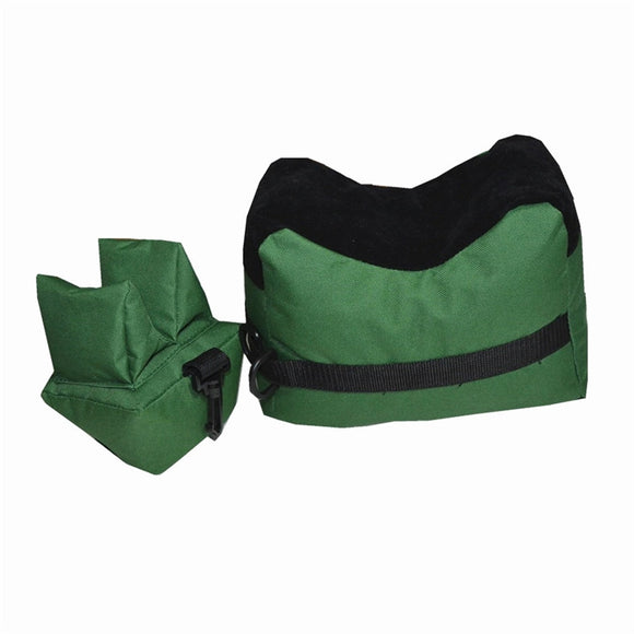 Focus Tactical Shooting Rest Bag - Unfilled
