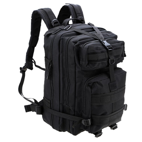 45L Multifunction MOLLE Tactical Backpack from Focus Tactical