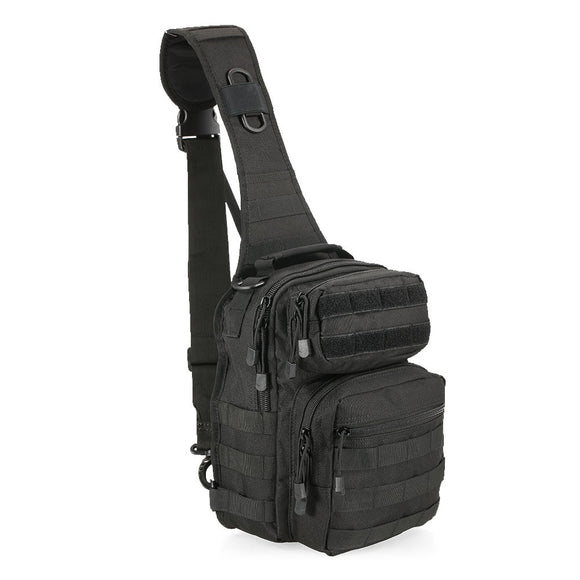 Focus Tactical Versatile Molle Sling Pack