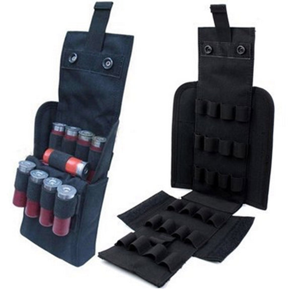 Focus Tactical Molle Bullet Accessory Bag