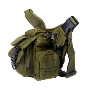 Shoulder Strap Travel Pouch from Focus Tactical