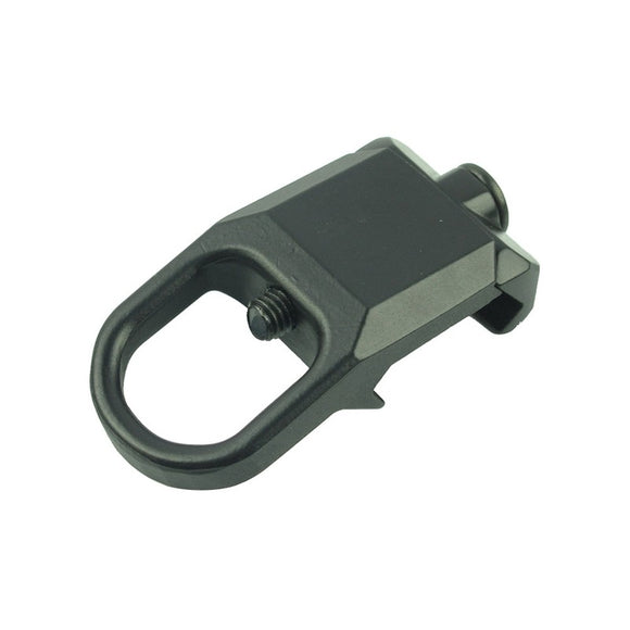 20mm Rifle Sling Swivel Mount from Focus Tactical