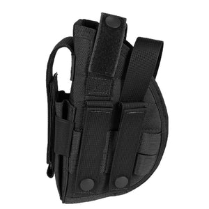 Quick Pull MOLLE Suit Holster from Focus Tactical