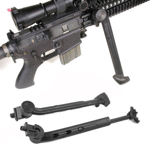 "Adjustable 8""-11"" 3 Level Bipod from Focus Tactical"