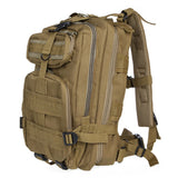 Multi-Compartment MOLLE Rucksack from Focus Tactical - 6