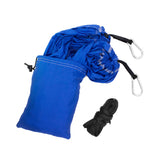 Two-Person Portable Parachute Hammock - In Carry Bag