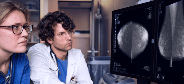 Why You Need a 5MP (or Higher) Diagnostic Display to Read Mammograms