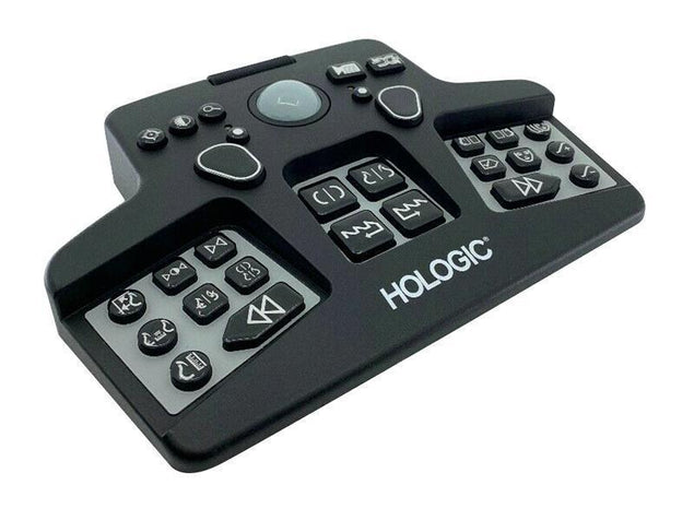Hologic SecurView Keypad CMP-00321 USB 2D 3D Breast Imaging Workstation Controller (CMP-00321)
